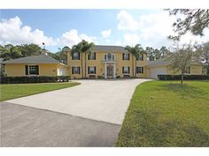 Here is a perfectly maintained custom built mini estate with four beds and five baths