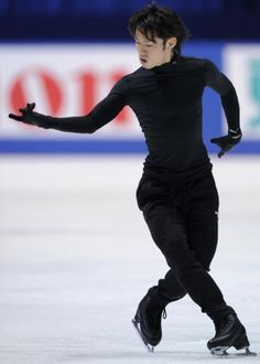 Daisuke Takahashi, Japan Figure Skating Championships 2011@Osaka