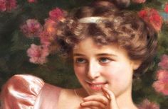 Miss Elizabeth Darcy