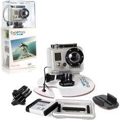 Câmera GoPro HD Surf Full HD