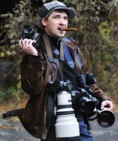 7 Tipps für kreative Herbstfotos
