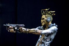 Body art - The wild and crazy World Bodypainting Festival - Pictures - CBS News