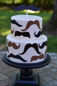 Would be great for a little boy's birthday party!