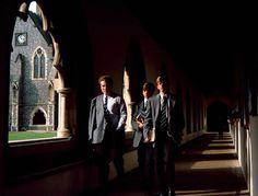 Photos of British Public Schools in the '80s   MASHKULTURE