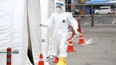 Coronavirus brings out anti-Chinese sentiment in South Korea - Al Jazeera English