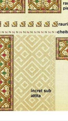 Moldova, Pattern Books, Bulgaria, Romania, Cross Stitch, Traditional, Crafty, Embroidery, Blouse