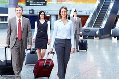 9 Smart Ways to Make the Most Out of Your Business Trip