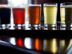 For the first time, the 3 best-selling beers in America are light. Can craft brewers catch up?
