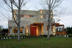 Galeria Fotos - Arquinova Casas - Fredi Llosa - Estilo moderno / Arquitecto / Arquitectos - Portal de Arquitectos