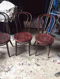 c47f3dfcbc888 Венские стулья 52шт купить в Москве на Avito — Объявления на сайте Avito