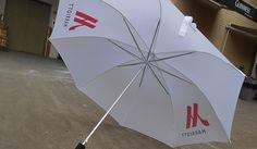 Straight shank umbrella Shank, Activities, Tents, Steel, Design, Ribe, Teepees, Tent