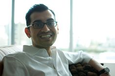Aha People: Neil Patel Founder QuickSprout and KissMetrics
