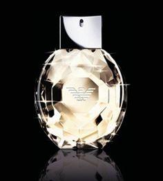 Emporio Armani Diamonds Intense – Emporio Armani.