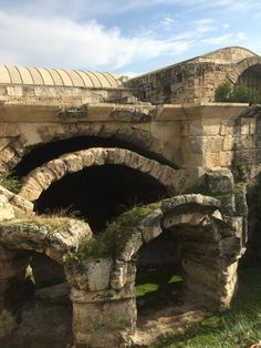 Pamukkale Hierapolis Archaeological Museum Turkey dö Pamukkale, Ancient Ruins, Romania, Mount Rushmore, Grand Canyon, Museum, Mountains, Country, World