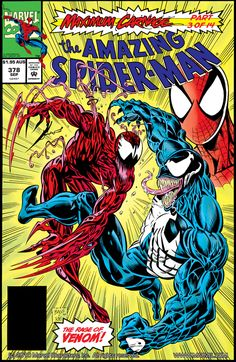 The Amazing Spider-Man (1963) Issue #378 - Read The Amazing Spider-Man (1963) Issue #378 comic online in high quality