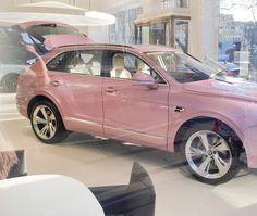 LunasAngel♡ Barbie Car, Merc Benz, Chrome Cars, Lux Cars, Classy Cars, Car Girls, Luxury Life, Luxury Travel, Exotic Cars