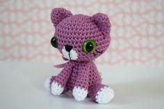 little kitty pattern (1) (Buy)