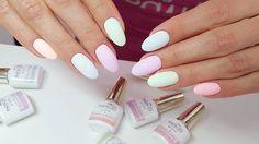 Instagram media love_nails_emilia - Cukiereczków nigdy dość!  #nail #nails #nailart #artnails #instanail #instanails #instagirl #nailswag #manicure #gelnails #paznokcie #paznokciekrakow #nailsoftheday #nails2inspire #nailsalon #nailsofinstagram #indigonailslab #indigonails #girl #polishgirl #woman #instawoman #pornnails #ignails #unghie #hybryda #hibrid #pastel #color