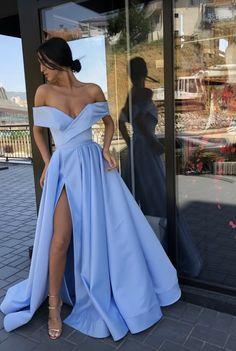 Elegant Dresses For Women, Pretty Dresses, Beautiful Dresses, Gala Dresses, Dance Dresses, Strapless Dress Formal, Formal Dresses, Special Occasion Dresses, Ball Gowns