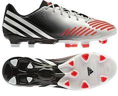 Adidas Predator LZ TRX FG Soccer Shoes Mens Soccer Cleats, Soccer Shoes, Adidas Predator Lz, Trx, Running, Stuff To Buy, Black, Fashion, Football Boots