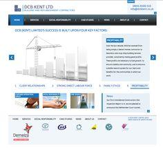 DCB Kent  http://www.dcbkent.co.uk/