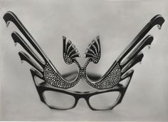 38a18caf4fcab7 Cat eye eyeglasses frames by Miriam Slater, via Flickr Sports Sunglasses,  Cat Eye Sunglasses