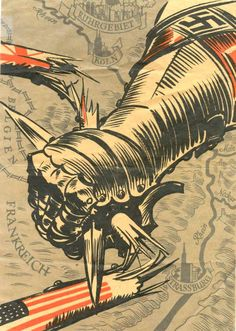 """German Operation """"Skorpion"""" leaflet during the Battle of the Bulge German Dogs, German Army, Historic Posters, Vintage Posters, Vintage Movies, Tank Wallpaper, Ww2 Propaganda Posters, Historical Pictures, Military Art"""