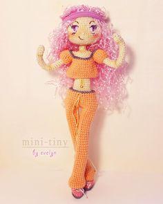 Уххх!! Мы силачи!!! ---- So strong Doll for sale 30$ shipping По России доставка…