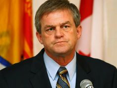 David Alward: Premier of New Brunswick,Canada http://www.nationsroot.com/canada/members-david-alward  #politics #government #nationsroot #canada