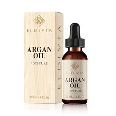 100% Pure Organic Argan Oil Body And Nails Good Reputation Over The World Moroccan Gold For Face Hair