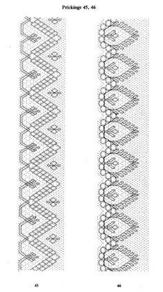 Bucks point lace patterns 50 patterns – lini diaz – Webová alba Picasa