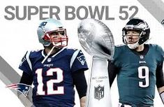 fb9716fd455 Super Bowl 52 should not be low-scoring. As the Patriots and Eagles prepare  for what should be a classic Super Bowl