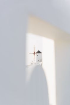Santorini, Greece | © Marina Denisova #Minimal #Architecture #Photography #Santorini