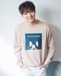WINNER Seungyoon - NII KOREA: HappiNIIS Campaign