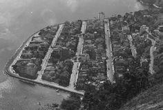 O Rio de Janeiro de Antigamente: URCA Urca anos 50