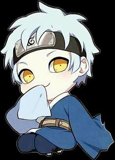 Naruto Sharingan, Mitsuki Naruto, Uzumaki Boruto, Naruto Shippuden Anime, Anime Chibi, Naruto Chibi, Manga Naruto, Naruto Sketch, Kawaii Anime