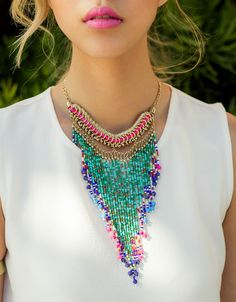 Check out this Wednesday Haute pick! Haute1.com has all your on trend jewelry.