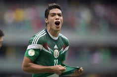 Mexico vs Chile: Copa America 2015, Schedule, Predictions, Rosters, Stream ... Mexico vs Chile  #MexicovsChile
