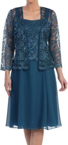 Mother gown Jacket dress NWT Made USA black white burgundy gold silver teal | Roupas, calçados e acessórios, Roupas femininas, Vestidos | eBay!