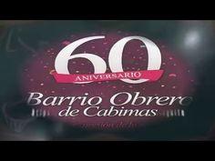 BARRIO OBRERO DE CABIMAS PRODUCCIÓN COMPLETA   GAITAS 2015