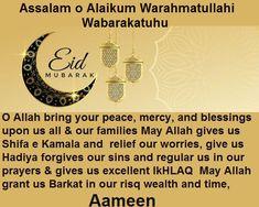 Eid Greetings, Eid Mubarak, Ramadan, Prayers, Peace, Cards, Prayer, Beans, Maps