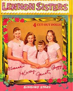 Lennon Sisters