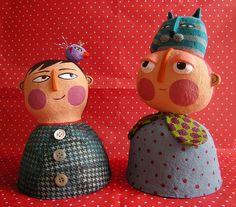 Amigos by .Carol W., via Flickr