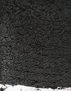 A Richard Serra special.