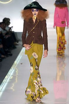 Dior Spring 2005 RTW