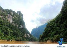 Tiếp những ngày phiêu lưu, trải nghiệm cuộc sống đích thực (theo ý kiến của nhiều người), chúng tôi sang đến đất Thượng Lào, chinh phụcdu lịch Làokiểu phượt để ghi lại những gì mà không phải ai cũng có thể được trải... Xem thêm: http://indochinasensetravel.com/ky-su-du-lich-bac-viet-thuong-lao-phan-2-n.html