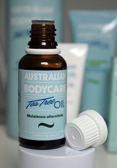 Hautpflege mit Teebaumöl – Lynne berichtet auf QVCbeauty.de!