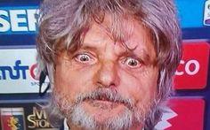 La resistibile ascesa di Massimo Ferrero #massimoferrero #sampdoria #presidente