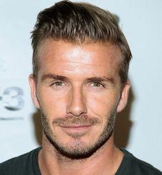 Get David Beckham's skin