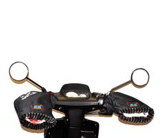 Order the Deluxe Hand Mittens (Warmers/Gloves) for Scooters, ATVs, & Bikes from Monster Scooter Parts, and know you are getting quality scooter parts at a great price. Dirt Bike Parts, Motorcycle Types, Atvs, Dirt Bikes, Scooters, Mittens, Motorcycles, Gloves, Fingerless Mitts